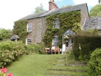 Laurel Cottage, Treworgey, Cornwall