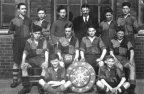 Junior Shield team 1945