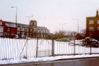 Alsop, seen from Moor Lane, 1990s